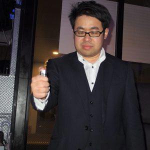 二次会 ゲーム 幹事代行 大阪 ライター