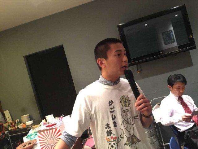 二次会,会場,東京~地元