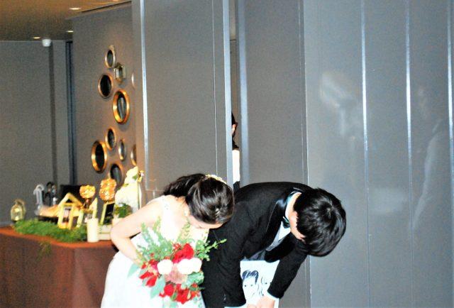 ラブセントラル,リバーワンダーランド,結婚式二次会,淀屋橋