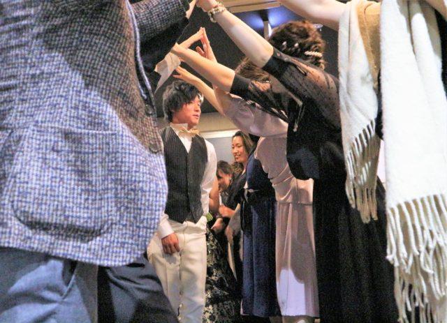 新大阪,二次会,少人数,結婚式二次会