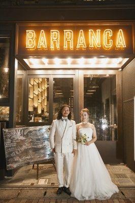 バランカ | 結婚式二次会幹事代行 2次会ストーリー