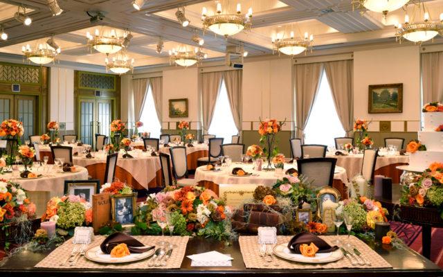 ホテルモントレ仙台 結婚式二次会幹事代行 2次会ストーリー